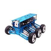 【新品】Arduino 6WD越野机器人套件